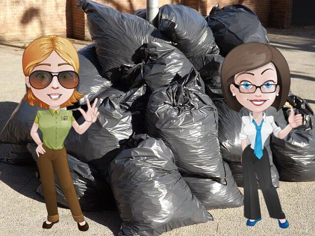 Benefits of booking a waste solution service